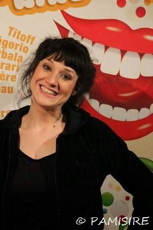 Perrine Rouland : Madeleine