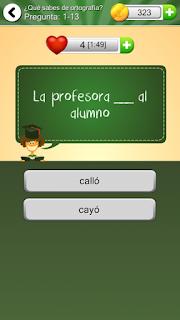 https://play.google.com/store/apps/details?id=com.iqevo.ortografia