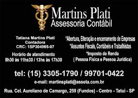Martins Plati Assessoria Contábil