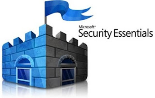 Microsoft Security Essentials 4.0.1526.0