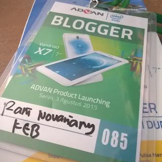 rani novariany blogger bogor