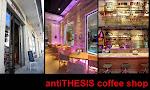 ANTITHESIS coffeeshop