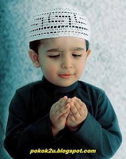 Berdoa, doa, Jangan Putus Asa Dalam Berdoa, mengharap rahmat Allah S.W.T,