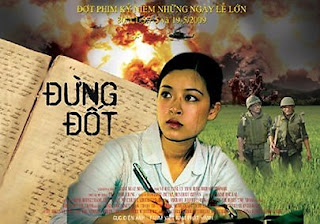 Đừng Đốt - Do Not Burn