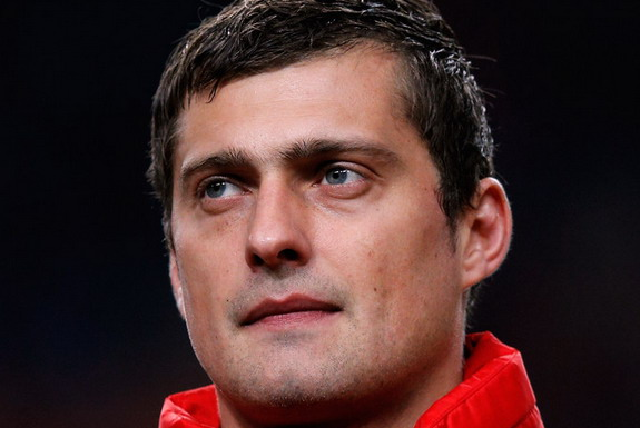 Gabriel Tamaș was banned from the national team in 2011 for a late night drinking session