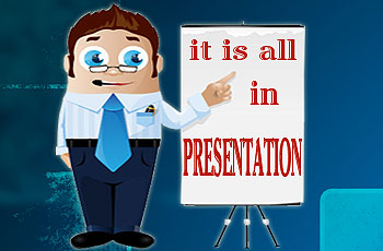 Secret To Better Lead Generation In Australia? It Is All In Presentation
