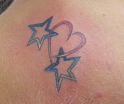 Tatuagens femininas delicadas 8