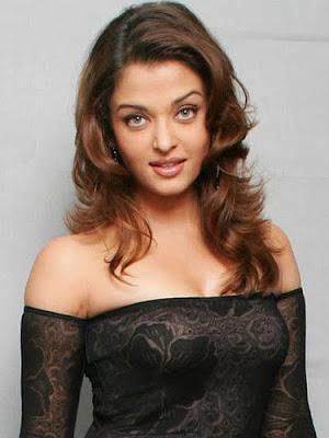 Aishwarya Rai Sexy Celebrity