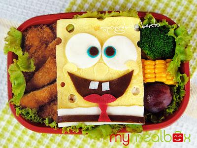 Sakurako Kitsa - SpongeBop