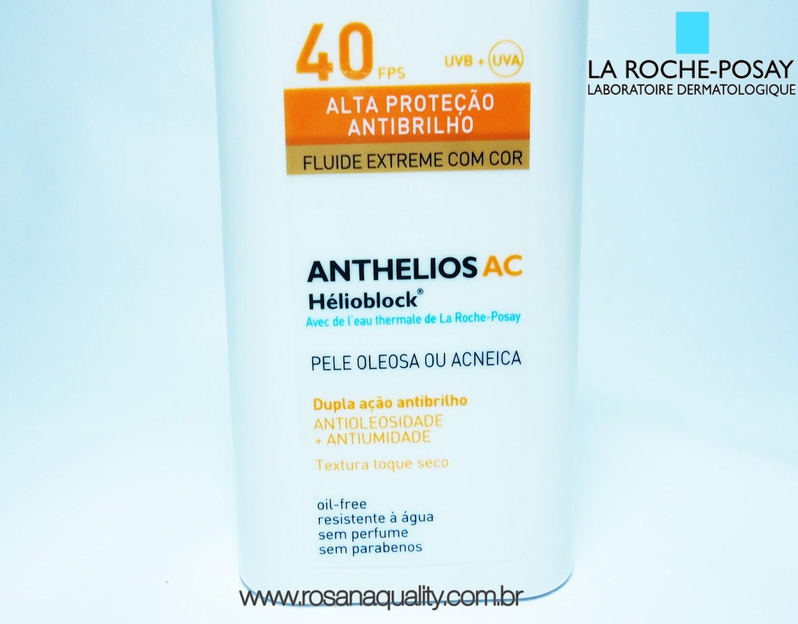 Anthelios AC Hélioblock 40 FPS