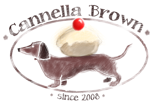 Cannella Brown