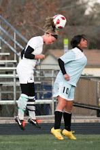 CCTigers Ladies Soccer