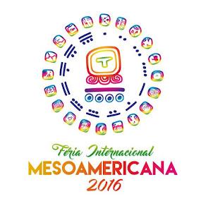 Feria Internacional Mesoamericana Tapachula 2016
