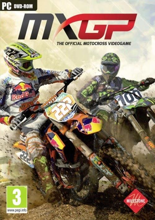 MXGP PC Game free Download