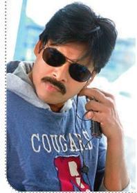 Hero Pawan Kalyan