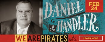 Daniel Handler, We are Pirates