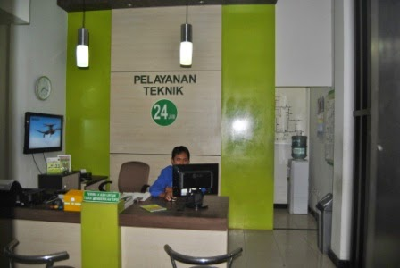 PLN Rayon Banjar