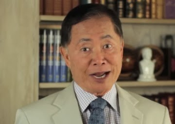 Star Trek's Sulu asks why is Utah's governor being so mean?
