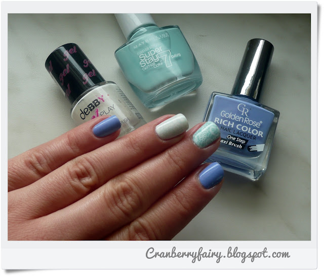 subtelny manicure