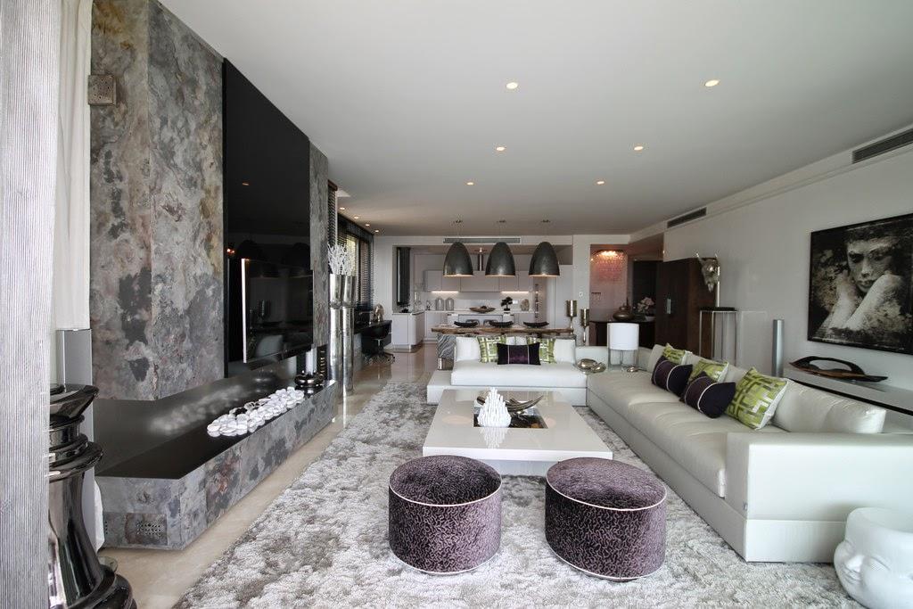 Decandyou ideas de decoraci n y mobiliario para el hogar estilos y tendencias blog de - Decoracion marbella ...