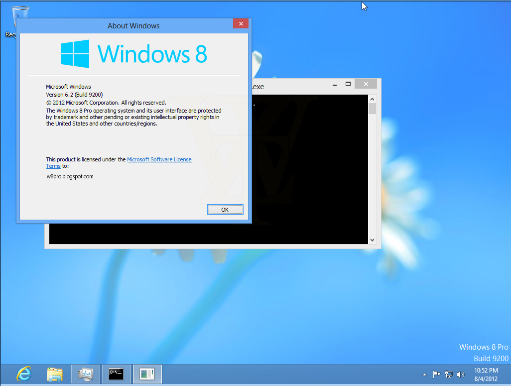 crack windows 8 professional n