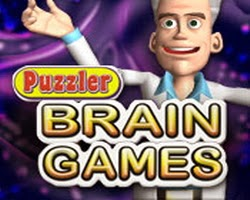 Puzzler Brain Games pc brain challenge
