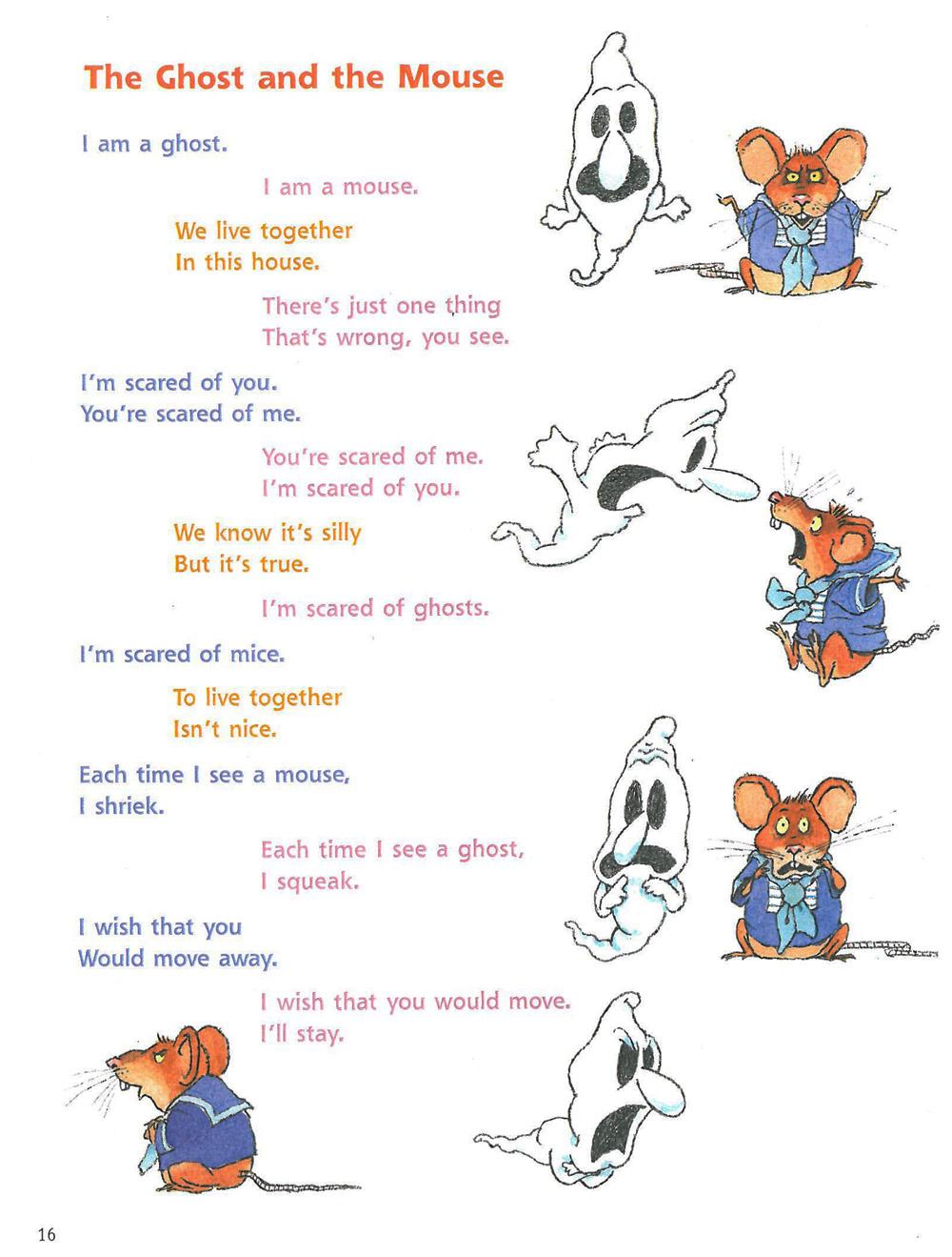 halloween two-voice poems | the logonauts