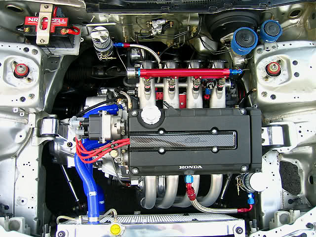 Licence Speed Malaysian Automotive Blog Clean Engine Bays