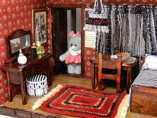 Домик для мишек №3., фото № 12