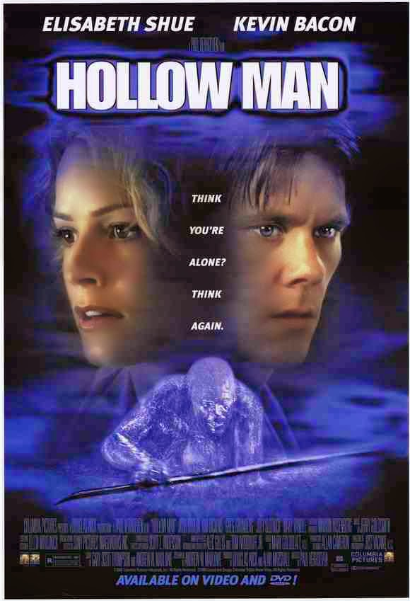Hollow Man movie