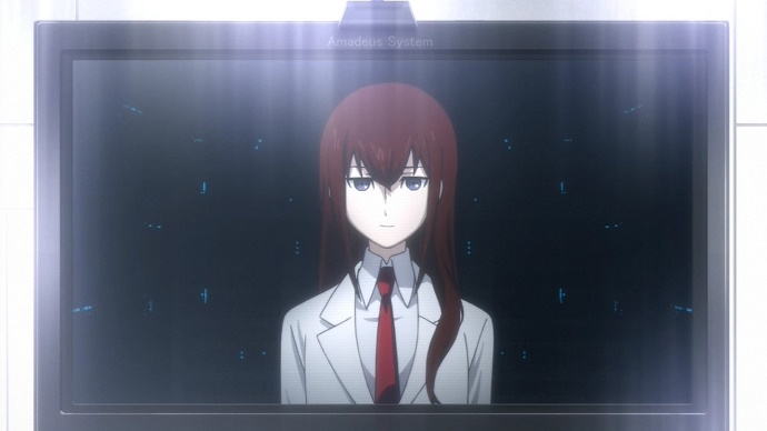 Steins;Gate 0 Anime