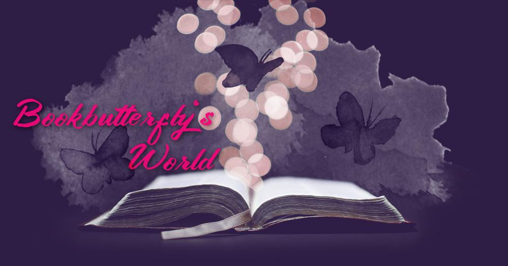 Bookbutterfly's world