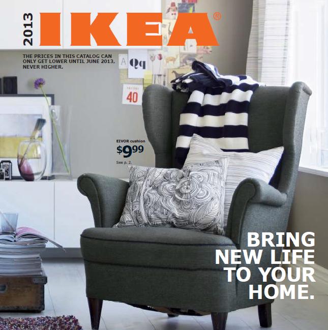 Ikea 2013 Online