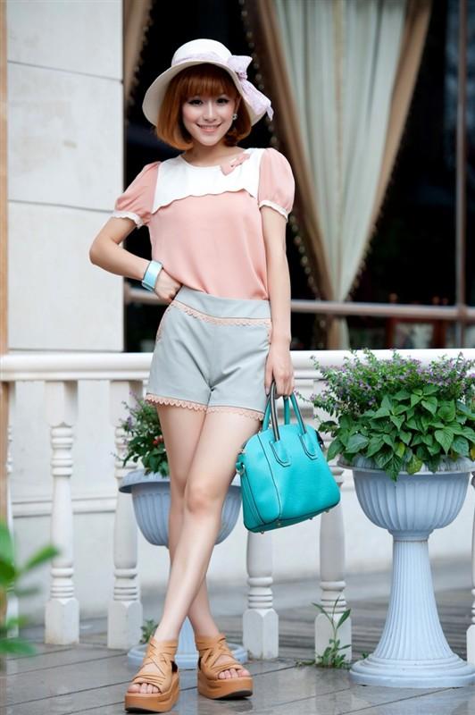 Trend Fashion Fashion Casual Wanita Korea