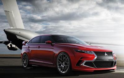 2016 Mitsubishi Lancer Price Specs Release Date