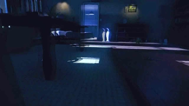 Among the Sleep PC Games Gameplay