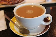 Coffee = goodness!
