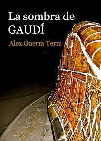 Mi libro sobre Gaudí
