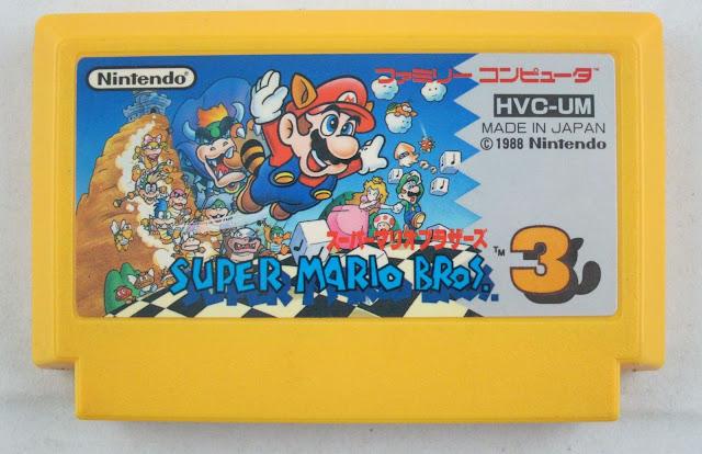 GAMES: Super Mario 30 Anos: Geração Super Mario Bros 3 Ktbenzy