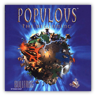 Populous 3