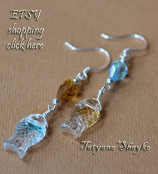 Please visit my ETSY jewelry shop
