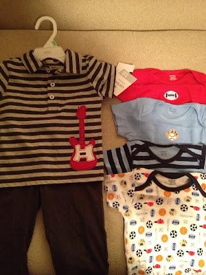 baby boy clothes at burlington coat factory