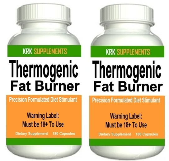 Best Fat Burners: Thermogenic Fat Burners