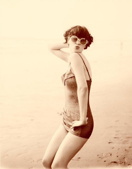Zooey Deschanel edition: