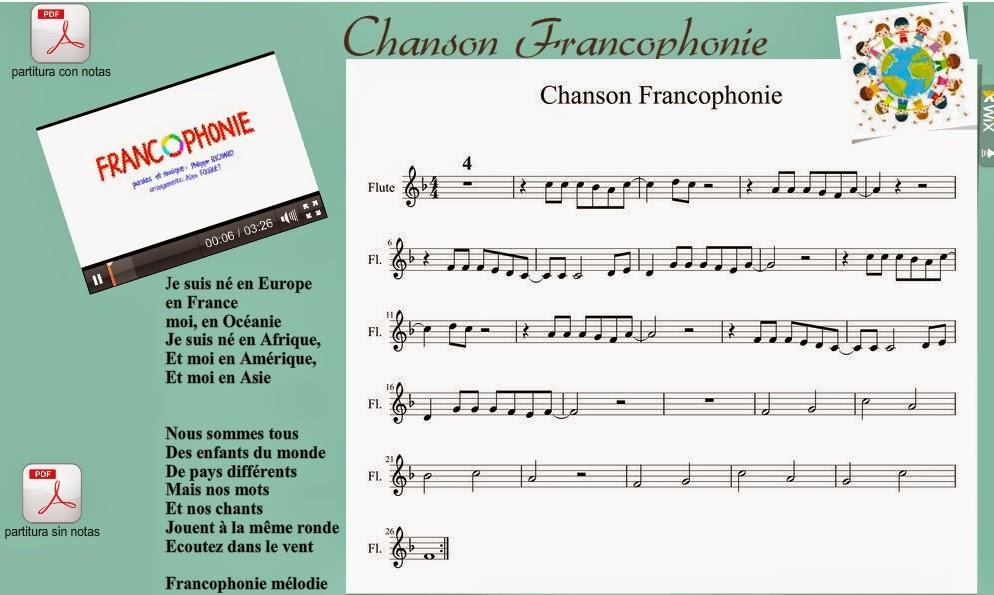 http://edukec.wix.com/chanson_francophonie