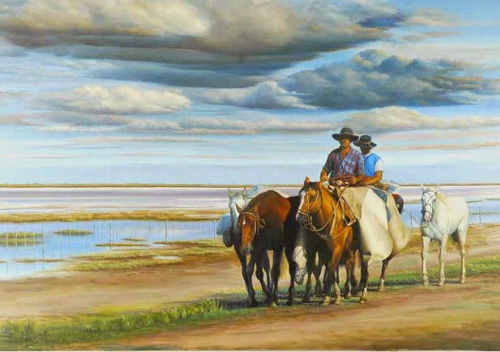 paisajes-realistas-con-caballos