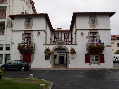 Casa Mairie de Ciboure