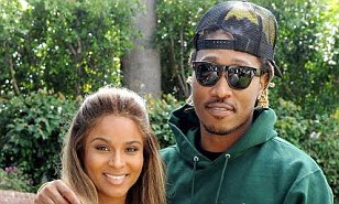 Ciara and Future