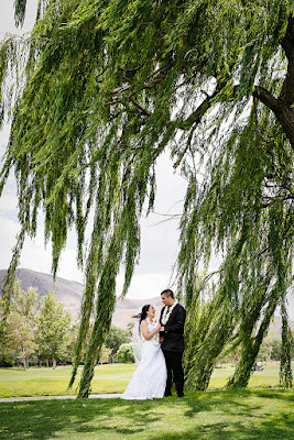 Hidden Valley Country Club Reno Wedding l Lauren Lindley Photography l Take the Cake Event Planning