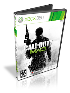 Download Call Of Duty: Modern Warfare 3 Xbox 360 RF: Region-Free 2011